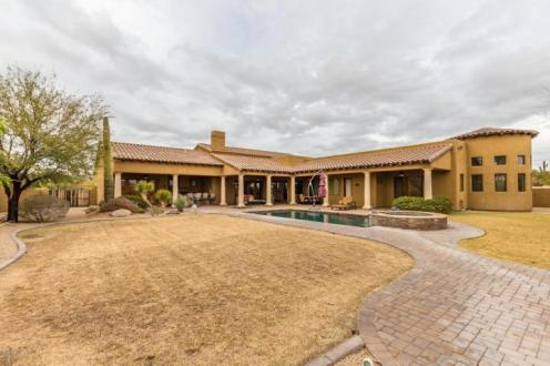 8275 E HIGH POINT DR, Scottsdale, AZ 85266 8