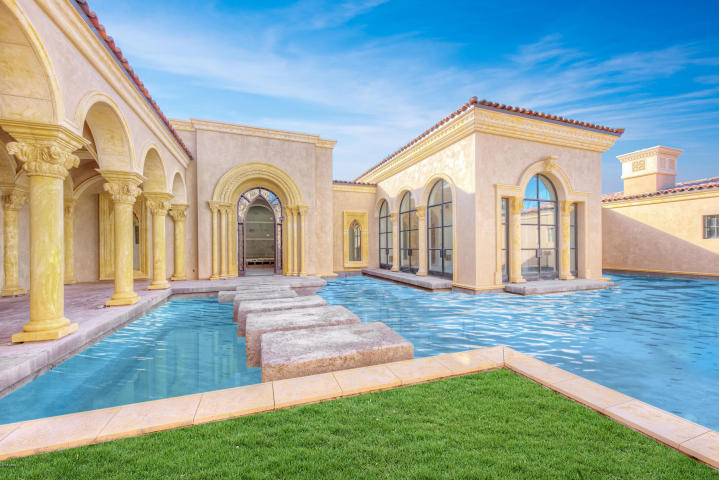 Ginormous Unfinished $19M Paradise Valley mansion allows you to select your own finishes3