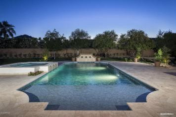 Live like the G.O.A.T! Michael Phelps list Paradise Valley (retirement) pad for $4.1 17