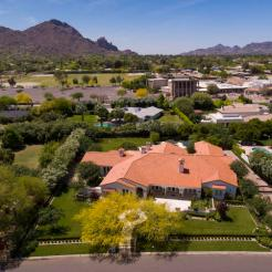 Live like the G.O.A.T! Michael Phelps list Paradise Valley (retirement) pad for $4.1 2