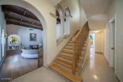 Beautiful 1914 privately gated Spanish estate on Central Avenue 2