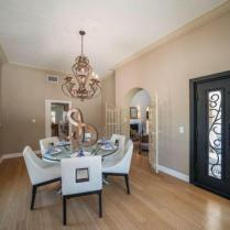 Beautiful 1914 privately gated Spanish estate on Central Avenue 6