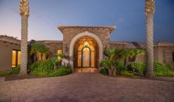 "For a cool $5M you can buy Arizona Cardinals WR Larry ""Fitz"" Fitzgerald Paradise Valley Pad 1"
