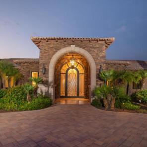 """For a cool $5M you can buy Arizona Cardinals WR Larry """"Fitz"""" Fitzgerald Paradise Valley Pad 1"""