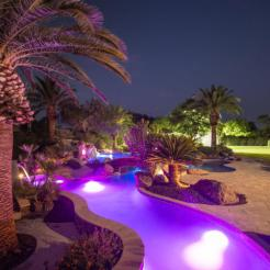 "For a cool $5M you can buy Arizona Cardinals WR Larry ""Fitz"" Fitzgerald Paradise Valley Pad 20"