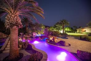 """For a cool $5M you can buy Arizona Cardinals WR Larry """"Fitz"""" Fitzgerald Paradise Valley Pad 20"""