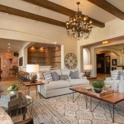 "For a cool $5M you can buy Arizona Cardinals WR Larry ""Fitz"" Fitzgerald Paradise Valley Pad 4"