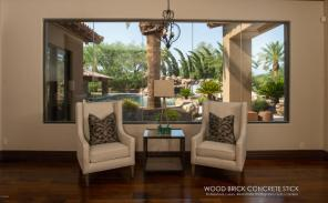 """For a cool $5M you can buy Arizona Cardinals WR Larry """"Fitz"""" Fitzgerald Paradise Valley Pad 9"""