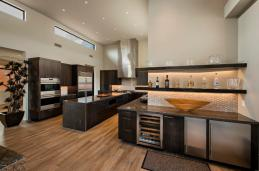 $2.9M Modern Masterpiece with simplicity of design & open living spaces by architect Terry Kilbane 5