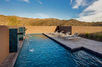 $2.9M Modern Masterpiece with simplicity of design & open living spaces by architect Terry Kilbane 6