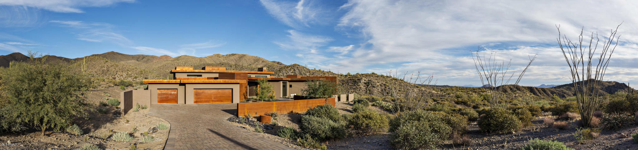 Your Guide To The Finest Luxury Arizona Homes (Architecture)