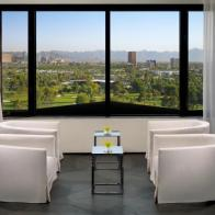 Suite dreams! One of Phoenix, Arizona largest (6200 sf) penthouse 10