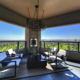 Suite dreams! One of Phoenix, Arizona largest (6200 sf) penthouse 11