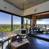 Suite dreams! One of Phoenix, Arizona largest (6200 sf) penthouse 3