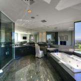 Suite dreams! One of Phoenix, Arizona largest (6200 sf) penthouse 8