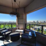Suite dreams! One of Phoenix, Arizona largest (6200 sf) penthouse 9