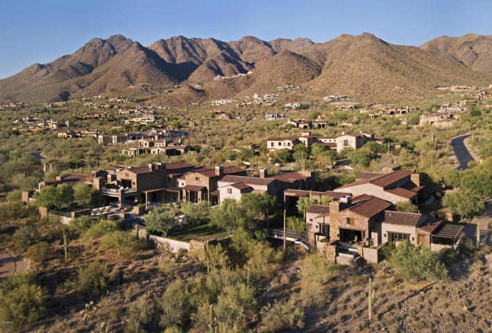The 3 Most Expensive Homes Sold in Scottsdale, Phoenix, and Paradise Valley In 2018 are