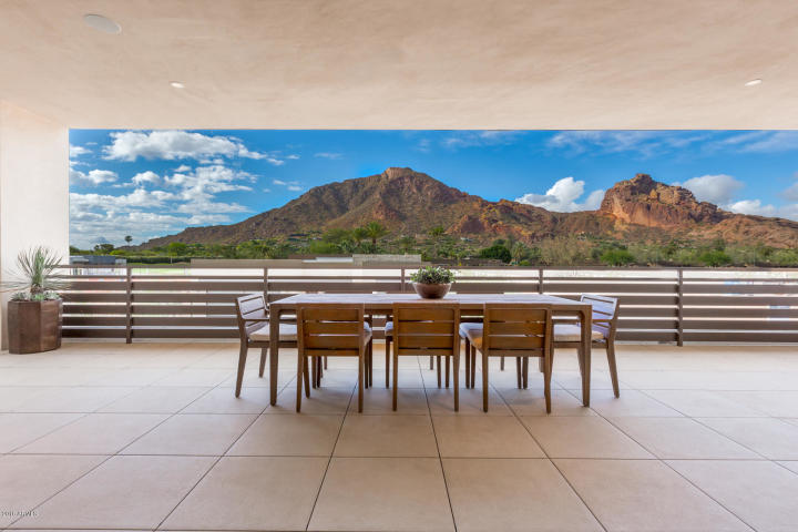The 7 most expensive penthouses & luxury condos sales in Arizona 2018 are 3