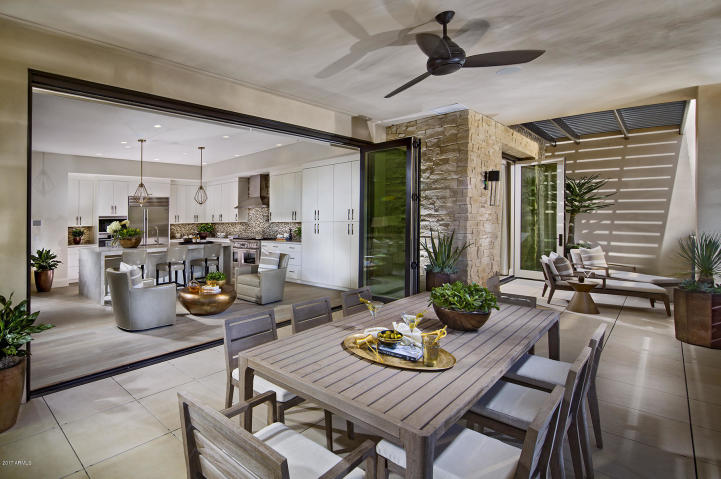 The 7 most expensive penthouses & luxury condos sales in Arizona 2018 are 5