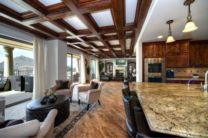 The 7 most expensive penthouses & luxury condos sales in Arizona 2018 are