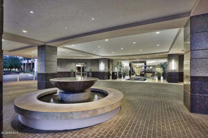 take a peek inside the most luxurious & largest penthouse in the residences @ 2211 e. camelback.. 10