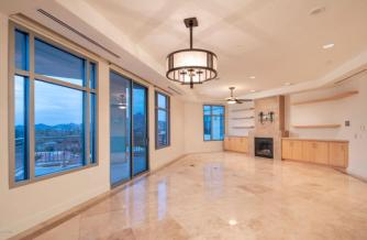 take a peek inside the most luxurious & largest penthouse in the residences @ 2211 e. camelback.. 2