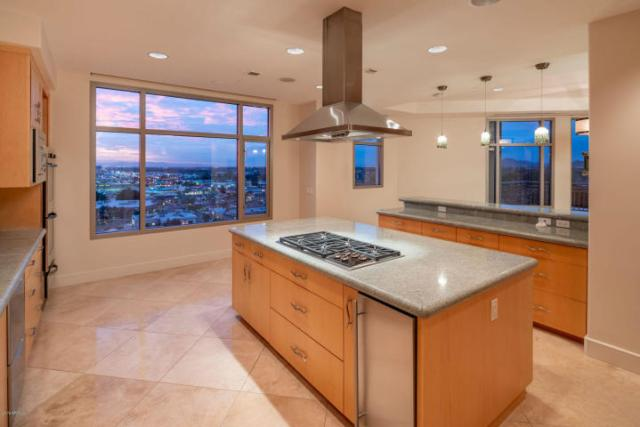 take a peek inside the most luxurious & largest penthouse in the residences @ 2211 e. camelback.. 3
