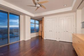 take a peek inside the most luxurious & largest penthouse in the residences @ 2211 e. camelback.. 8