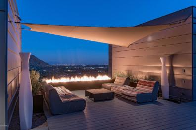 Contemporary masterpiece in Paradise Valley AZ 1