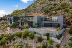 Contemporary masterpiece in Paradise Valley AZ 12