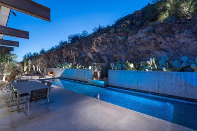 Contemporary masterpiece in Paradise Valley AZ 8