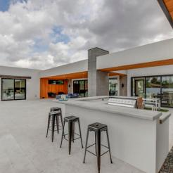 Design of the week - Sleek, New organic Contemporary designed to capture head-on Camelback vistas 21