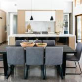Design of the week - Sleek, New organic Contemporary designed to capture head-on Camelback vistas 8