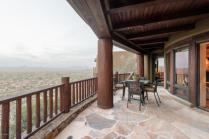 Insane Views from this Picture perfect Carefree Southwest contemporary surrounded by boulders 8