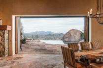 Insane Views from this Picture perfect Carefree Southwest contemporary surrounded by boulders 9