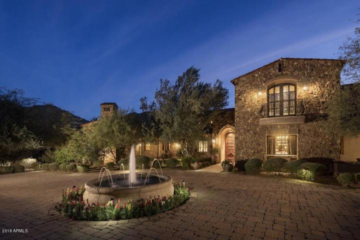 Notable Luxury Home & Penthouse Sales Scottsdale Paradise Valley 2