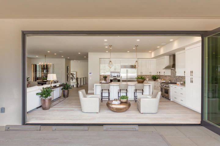 Notable Luxury Home & Penthouse Sales Scottsdale Paradise Valley 4