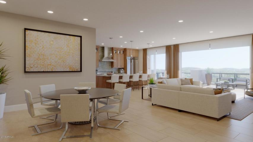 Notable Luxury Home & Penthouse Sales Scottsdale Paradise Valley 5