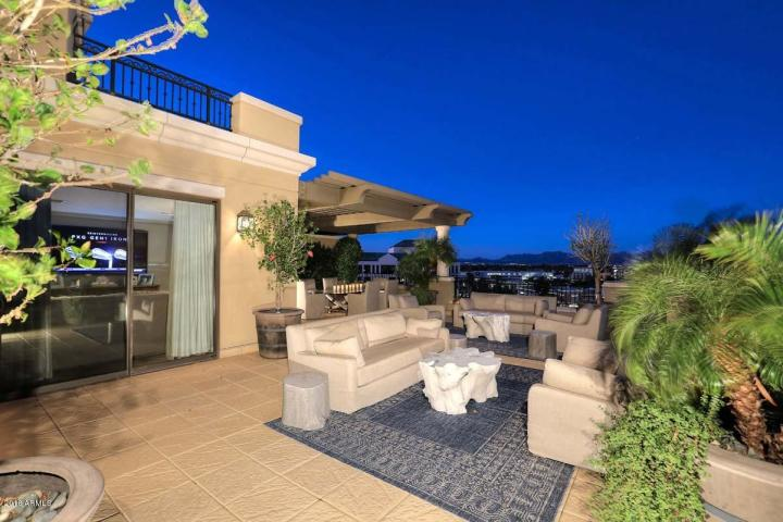 Notable Luxury Home & Penthouse Sales Scottsdale Paradise Valley 6